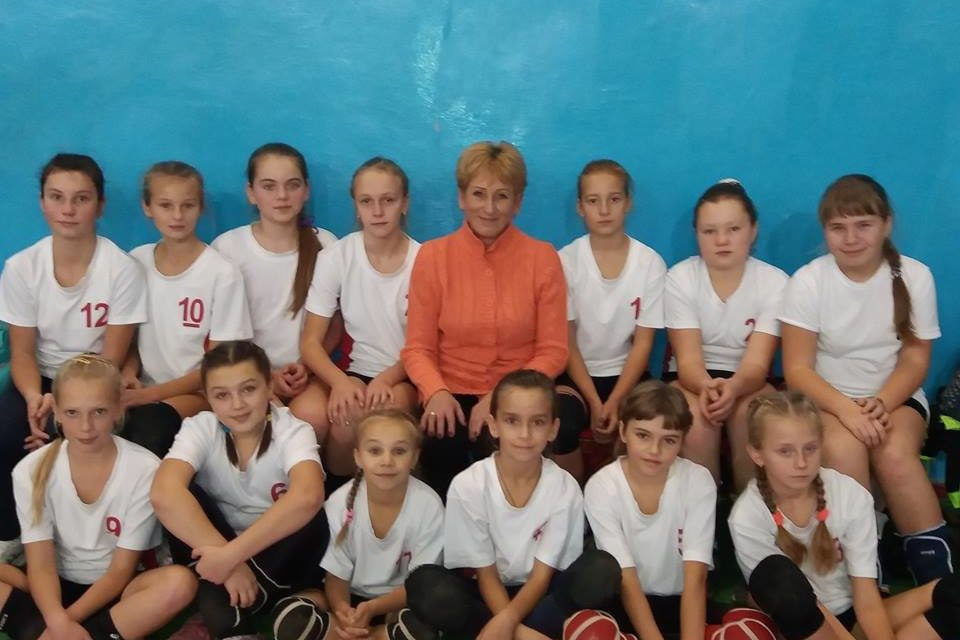 Чемпіонат області серед дітей-min